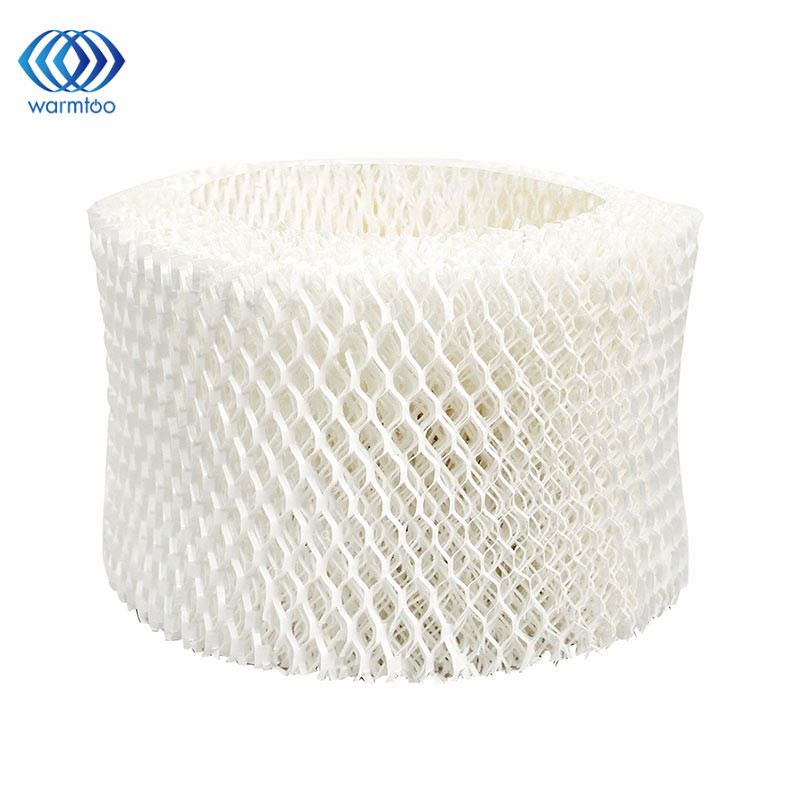 1Pcs High Quality Replacement Air Humidifier Filter HU4102 HEPA Filter for Philips HU4801 HU4802 HU4803 top quality can track air humidifier hu4102 hepa filter fit for philips hu4801 hu4802 hu4803 free post