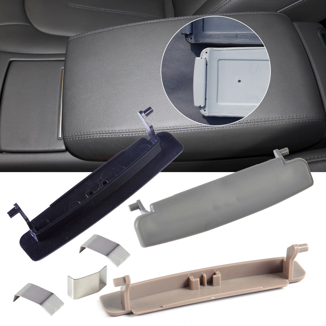 Image Result For Audi A Armrest Repair Kit