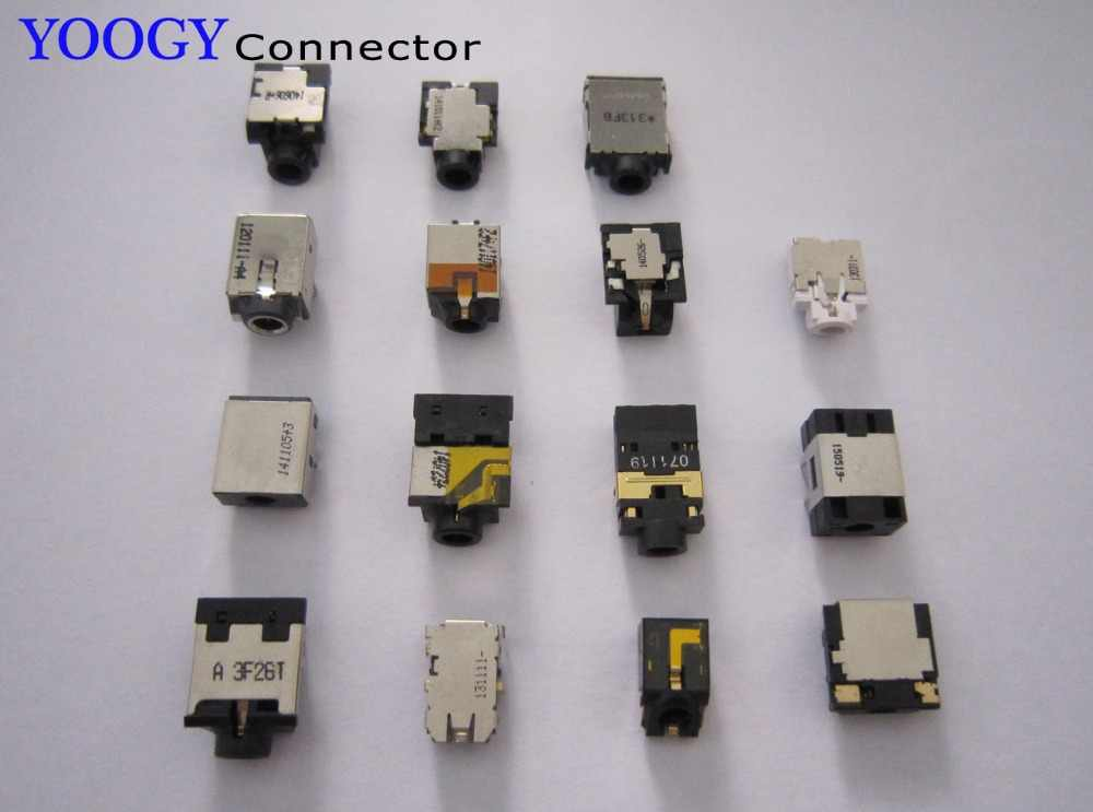 Detail Feedback Questions about 15model/15pcs Audio socket fit for