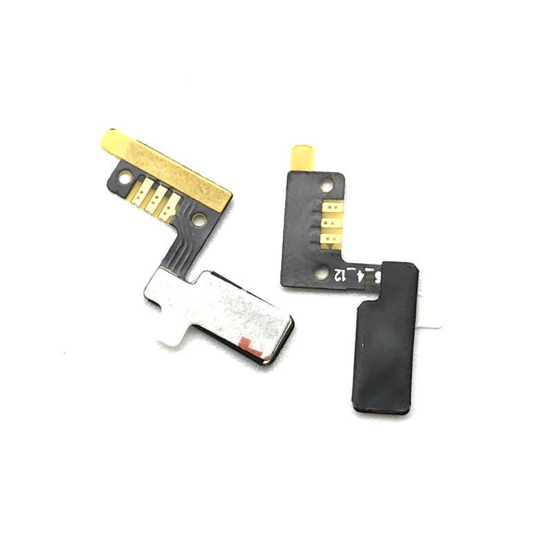 כוח לסירוגין מתג צד כפתור עבור Asus Zenfone ללכת ZB500KL X00AD להגמיש כבל תיקונים