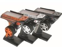 Freeshipping Flysky FS GT3C FS GT3C 2 4G 3CH Gun Controller Transmitter Receiver TX Battery USB