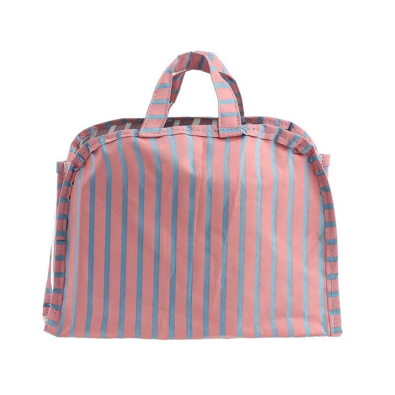 1 PCS Multi-colors Fashion Lady Travel Cosmetic Make Up Pouch Bag Clutch Handbag Casual Purse