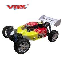 Гоночный автомобиль rc багги 1:8 VRX гоночный VRX-2 pro 1/8 nitro rtr багги с Alpha.21 двигатель на радиоуправлении nitro rc автомобиль rc внедорожный