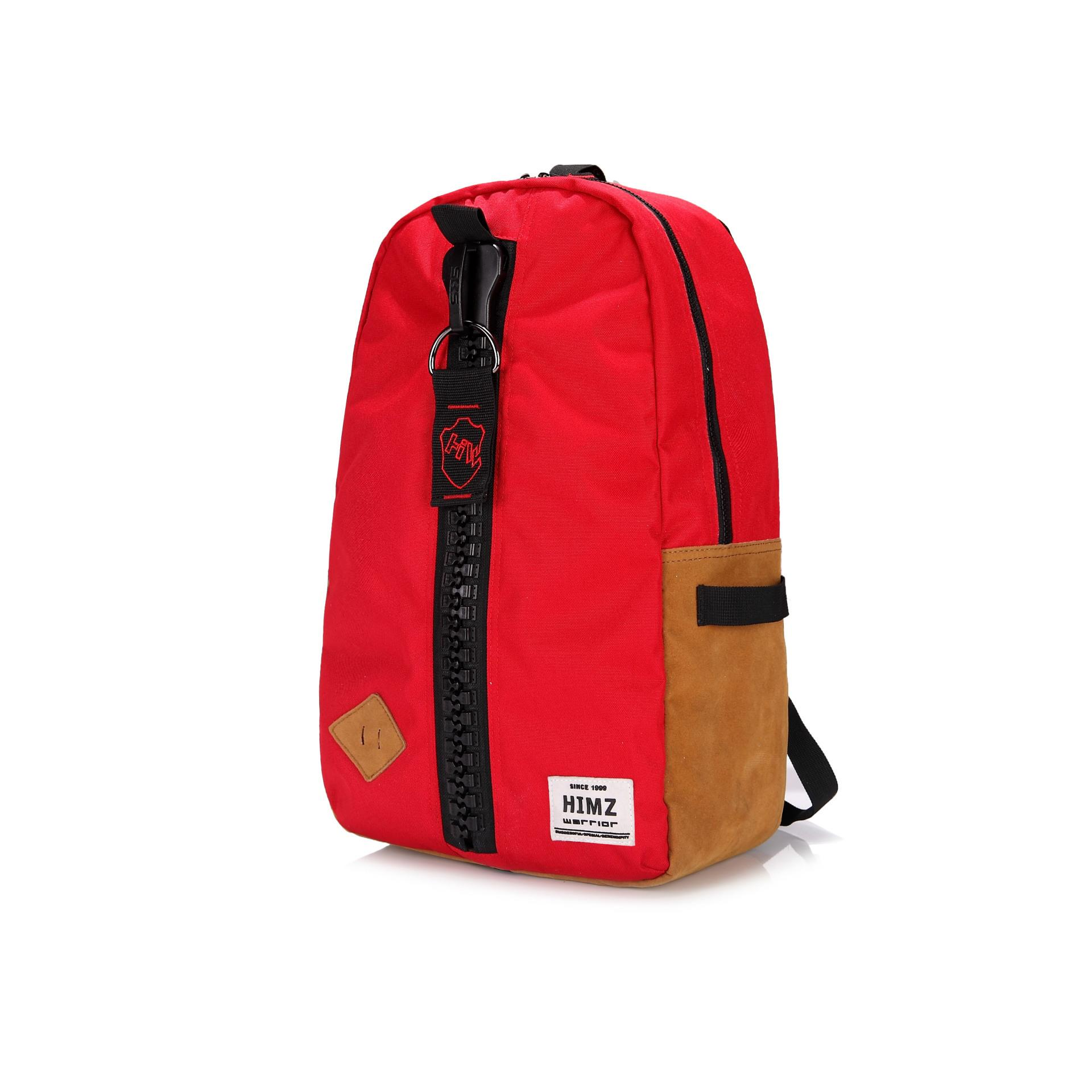 Bags for high school students - New Style Han Edition Of Oxford Cloth Waterproof Double Shoulder Bag High School Students The Color