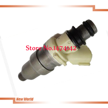 4pcs Free shipping good quality 23250-70110 2325070110 NOZZLE 23209-70110 2320970110 for TOYOTA 1GFE