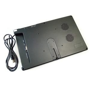 Image 3 - شاشة 10.1 بوصة LCD تعمل باللمس (التكيف: لوحة الصبغ والتوت بي) ، واجهة HDMI أو VGA ، شاشة 1920x1080 القرار FHD
