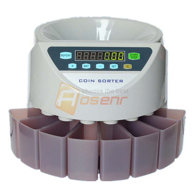 Pqt coin machine tool / Star coin bank 2018