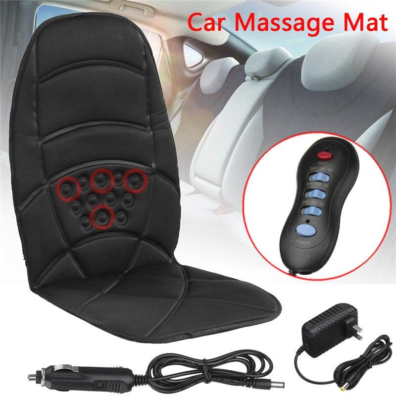 Автомобильный коврик массажный массажные подушки сиденья вообще сиденье губкой автомобиля фургона поезд стайлинга автомобилей чехлы авто...