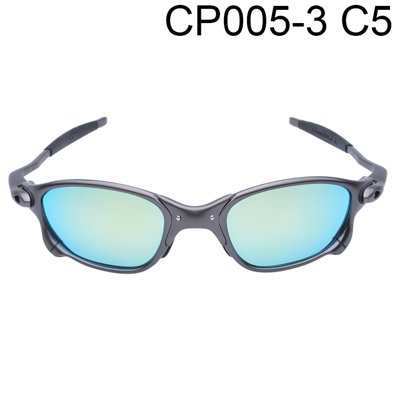 Men Romeo Cycling Glasses Polarized Aolly Juliet X Metal Riding Sunglasses NEW
