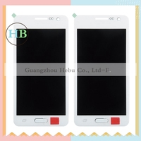 100 Test HH For Samsung Galaxy A3 2015 A300 A3000 LCD Display Touch Screen Digitizer Home