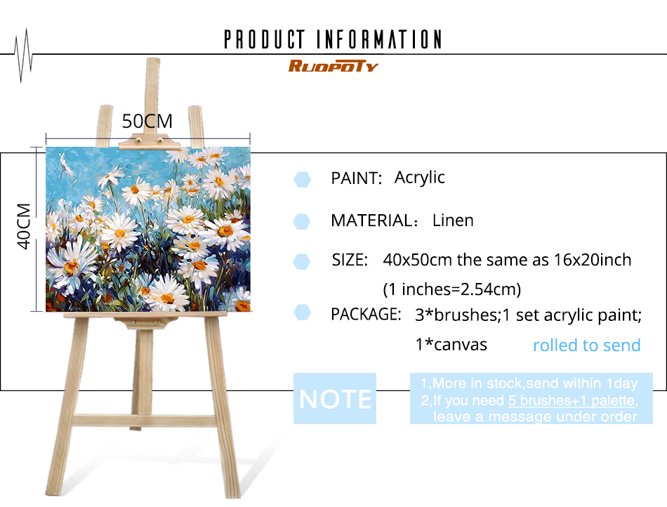 HTB1GSKkpuGSBuNjSspbq6AiipXaH RUOPOTY diy frame White Flower DIY Painting By Numbers Modern Home Wall Art Picture Canvas Painting Unique Gift For Living Room