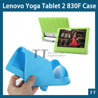 Yoga Tablet 2 830F Case Luxury Smart PU Leather Case Cover For Lenovo Yoga Tablet 2