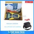 DHL AYUNA NAVE Original Nuevo Probador ST332B ADSL/ADSL2 +/xDSL/DSL WAN y LAN Probador Probador de Red de Línea/DMM prueba