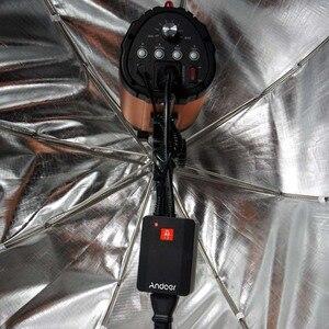 Image 5 - Andoer Universal  AC 04  4 Channels Wireless Remote Radio Studio Flash Speedlite Trigger Set  Transmitters for Strobe