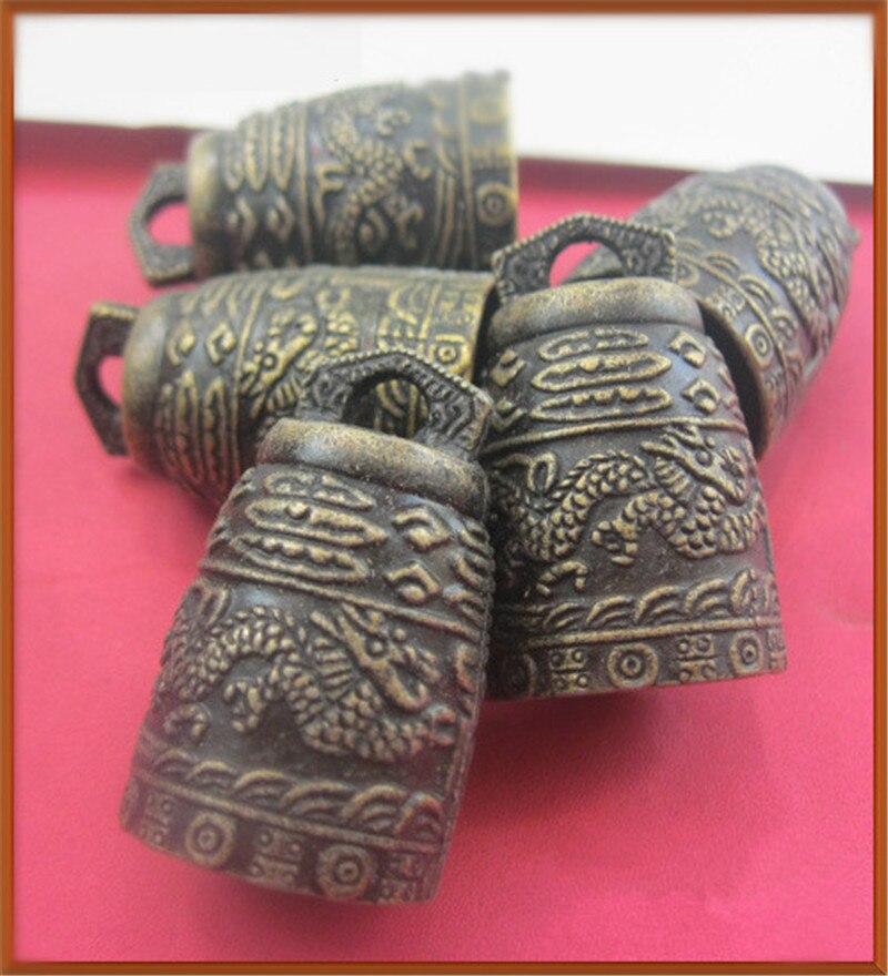 cinese feng shui antico campana del vento carillon casa decori mascotte per
