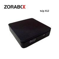 Genuine Original Mini Set Top Box Of TVIP Box Linux Or Android 4 4 Double