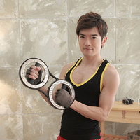 LAFIT arm dumbbell training device / Devil two biceps / sunshine metrosexual man / body / muscle movement