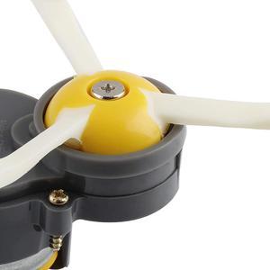 Image 3 - משודרג גלגל מברשת מנוע עבור iRobot Roomba 500 600 700 800 560 570 650 780 880 סדרת צד מברשת מנוע אבזרים