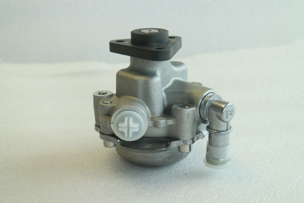 New Power Steering Pump fits for <font><b>BMW</b></font> 325I 330I <font><b>325CI</b></font> 330CI E46 2002 - <font><b>2006</b></font> , 32416760034 image
