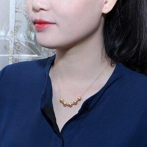 Image 4 - Жемчужное ожерелье с жемчугом Akoya Hanadama, 18 К, 8 9 мм