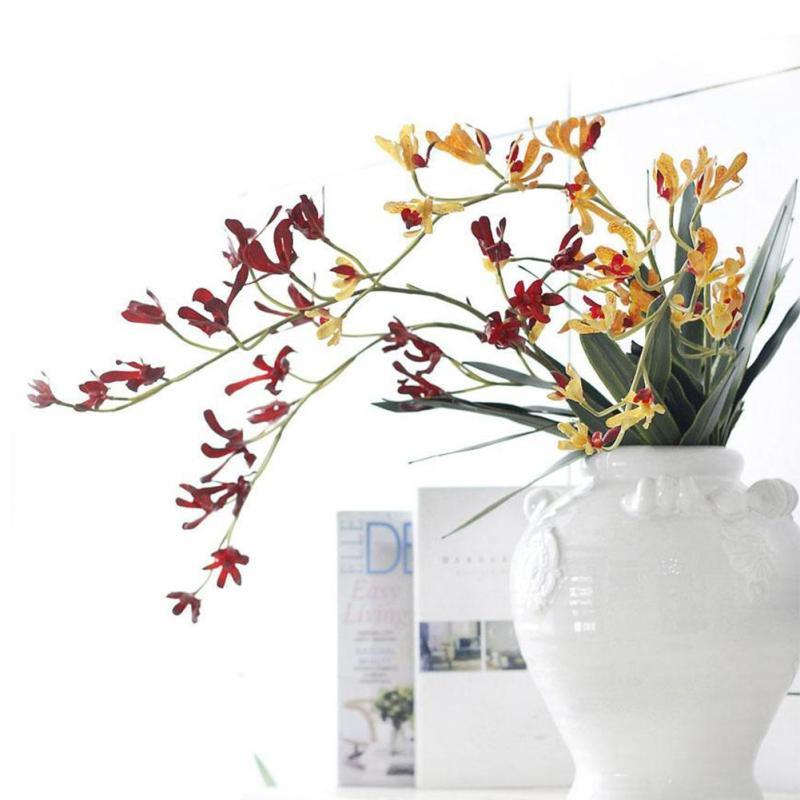 plastica fiore di orchidea-acquista a poco prezzo plastica fiore