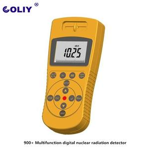 Radiation-Detector 900 Geiger-Counter Nuclear Alpha Digital Multifunction Germany Gamma