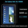 Премиум Закаленное Стекло-Экран Протектор для Samsung Galaxy Note 10.1 N8000 Tablet Закаленное Защитная Пленка С Розничным Пакетом