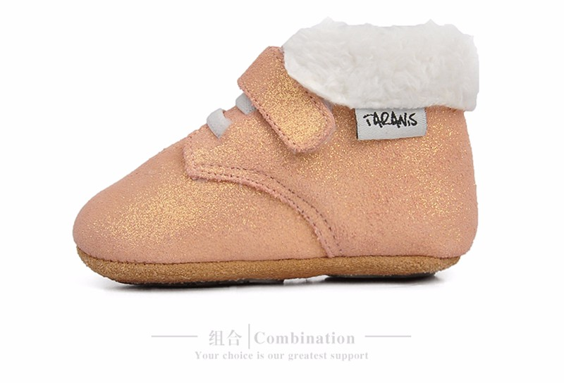 Baby Leather Shoes (14)