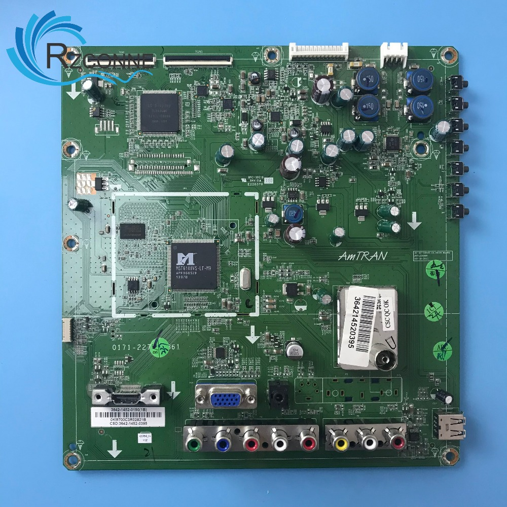 Power Board Card Supply For LG TV 42CM540-CA LC420WUG 3642-1452-0150(1B)