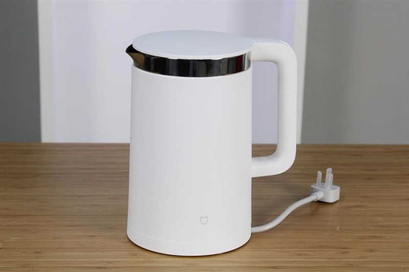 For Xiaomi Electric kettle Smart Constant Temperature Control Water Mi home 1.5L Thermal Insulation teapot Mobile APP from Mijia 2017 xiaomi mi smart home kit gateway2 door window sensor human body sensor wireless switch smart devices sets for mi smart home