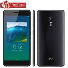 Original Lenovo ZUK Z2 Pro Prime Snapdragon 820 Fingerprint ID 6GB 128GB FDD LTE 4G 5.2″ 1920x1080P 13MP Android 6.0 Smartphone