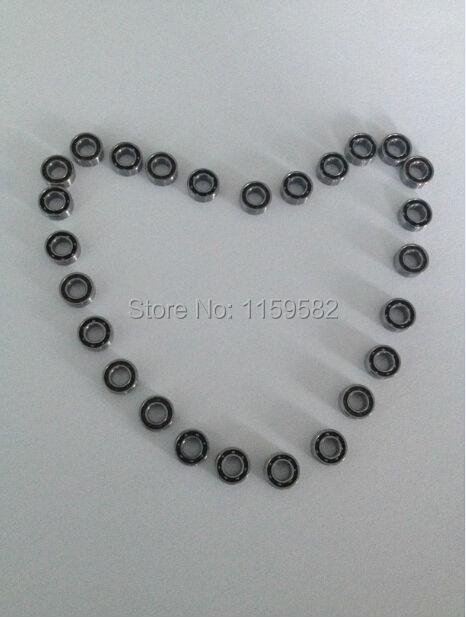 SR144TL SR144 3.175X6.35X2.38MM 1 / 8X1 / 4X0.0937inch Japan NSK - Mundhygiene - Foto 2