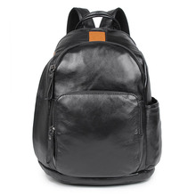 цены на Men Women Travel Laptop School Backpack Bags 2019 Business Black Unisex Casual Brand Designer Vintage Book Anti Theft Backpacks  в интернет-магазинах
