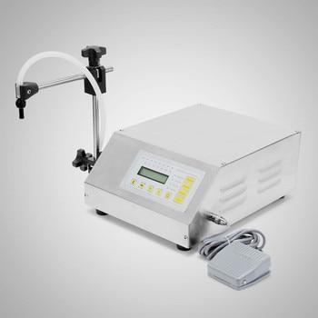 цена на DHL/FEDEX Free Shipping! liquid filling machine+Digital control liquid filling machine for perfume (2-3500ML )