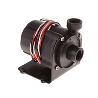 12V DC Water Pump 500 L H G1 4 Input And Output SC600 With Bracket G08