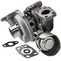 Xinyuchen GT1544V Turbocharger for Ford C-MAX Focus Mondeo 1.6 TDCi DV6TED4 80KW 110HP 11657804903