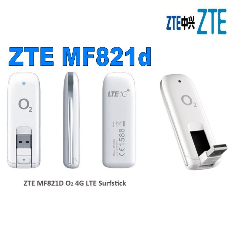 ZTE MF821D WINDOWS 10 DRIVER DOWNLOAD