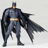 The Justice League Action Figures 16cm Batman Figura Wonder Woman Figure Action Batman Figures Collectibles Toys Dolls Model