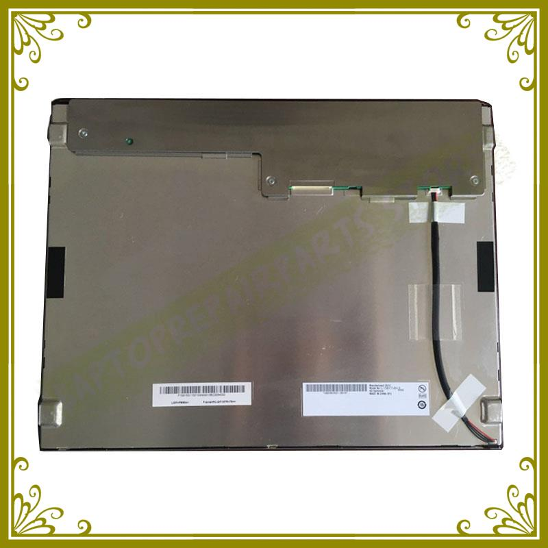 """Genuine New Laptop 15"""" G150XTN04.0 LCD Panel G150XTN04 LCD Screen Display 20 Pins 1024*768 Replacement Parts"""