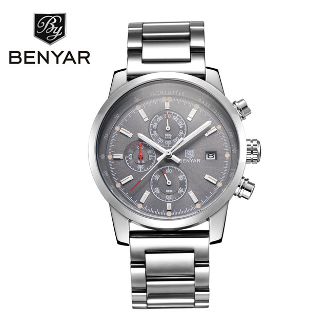 Mens Watches Top Brand Luxury Military Sports Wristwatches Hours Relojes Para Hombre Quartz Watch Men Clock Relogio Masculino