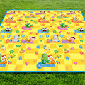Waterproof Children Play Mat Beach Picnic mat baby playing mat Baby Crawling Mat kid's Rug Carpet Blanket Toy gift