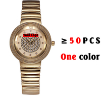 Type 2182 Custom Watch Over 50 Pcs Min Order One Color( The Bigger Amount  The Cheaper Total )