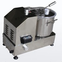220V 0.95KW Food Chopper Stuffing Special Equipment Dumpling Stuffed Buns Pizza Food Machine Jams Mashed Potato
