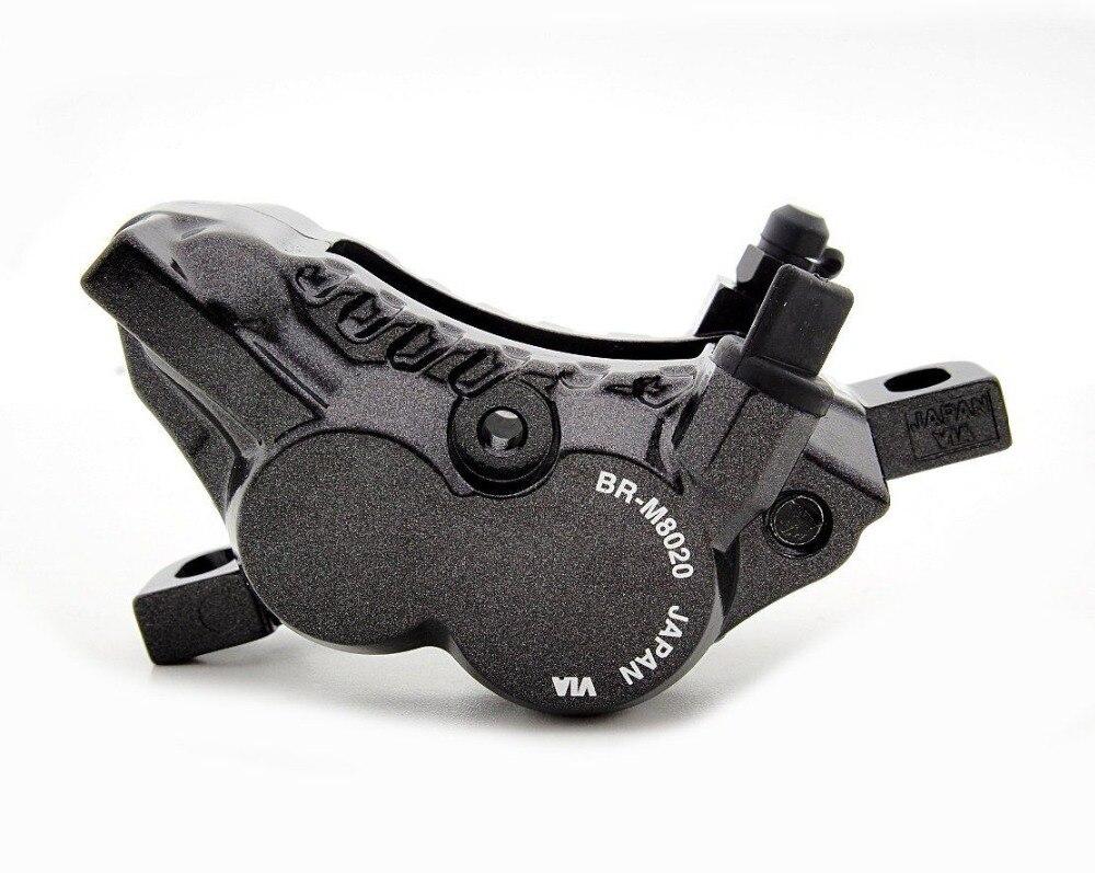 Shimano Sanit BR-M820 Disc Brake Caliper w// Brake Pads set H03C New in Box
