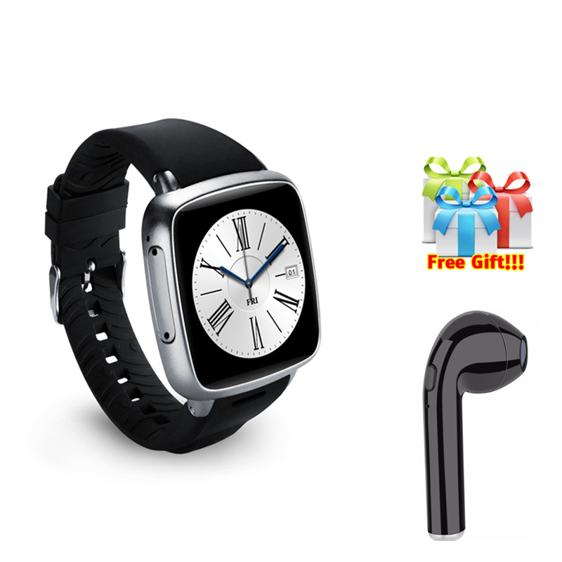 smart watch 3G smart phone with call/sms reminder heart rate monitor wearable device Activity Tracker for Android iOS iPhone di03 smart watch ip67 heart rate monitor bluetooth 3 0 4 0 call sms reminder pedometer smart wrist watch for ios android