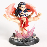 One Piece Nico Robin Giant Hands Ver. PVC Figure Statue Collectible Model Toy