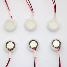 Пьезокерамика accessor атомизации ультразвукового посвященная распыления преобразователя увлажнитель чип доска мм