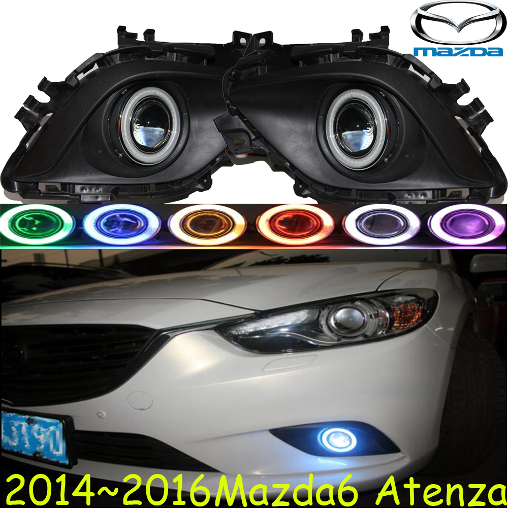 MAZD6 fog light 2014~2016 Free ship!MAZD 6 daytime light,2ps/set+wire ON/OFF:Halogen/HID XENON+Ballast,MAZD6  mazd cx 5 fog light led 2015 2016 free ship mazd cx 5 daytime light 2ps set wire on off halogen hid xenon ballast cx 5 cx5