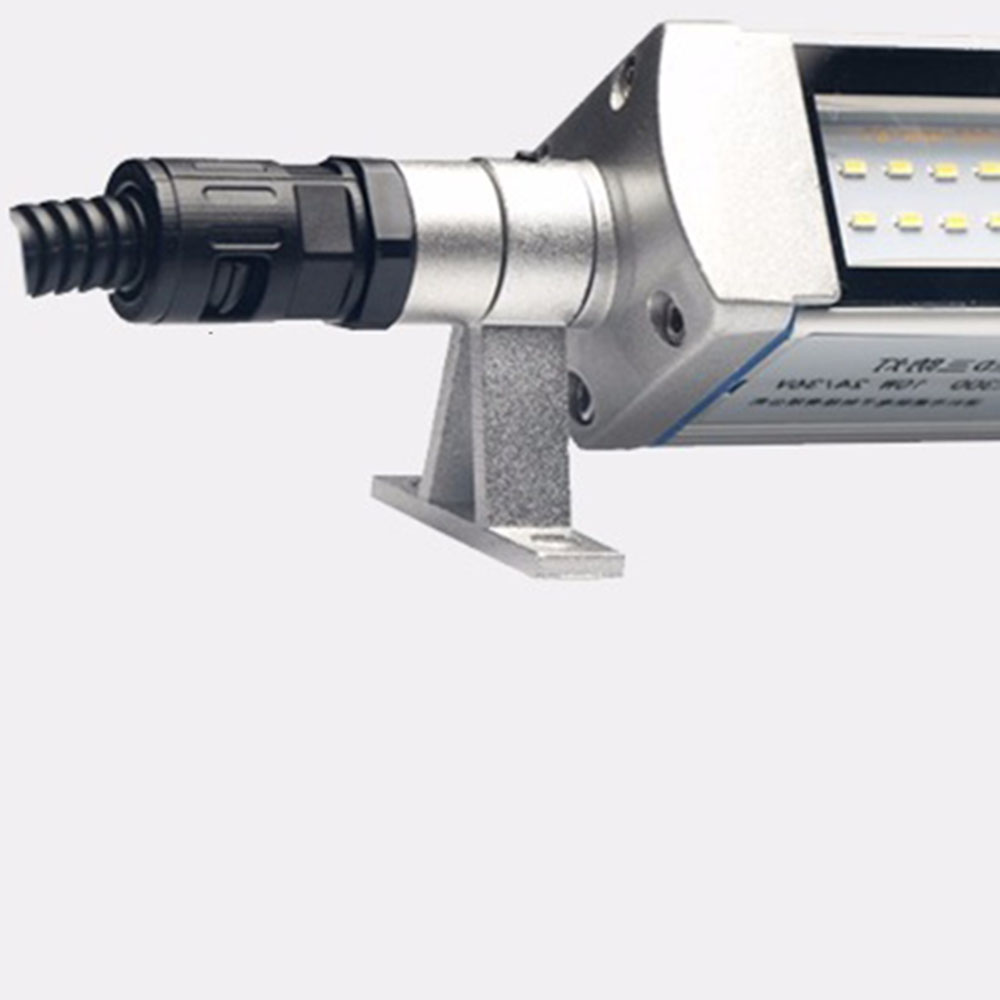 IP 67 Waterdichte LED CNC Machine Tool Licht explosieveilige Olie proof Workshop Werken Lamp Lange Frezen draaibank lamp 24/36/220 V - 6