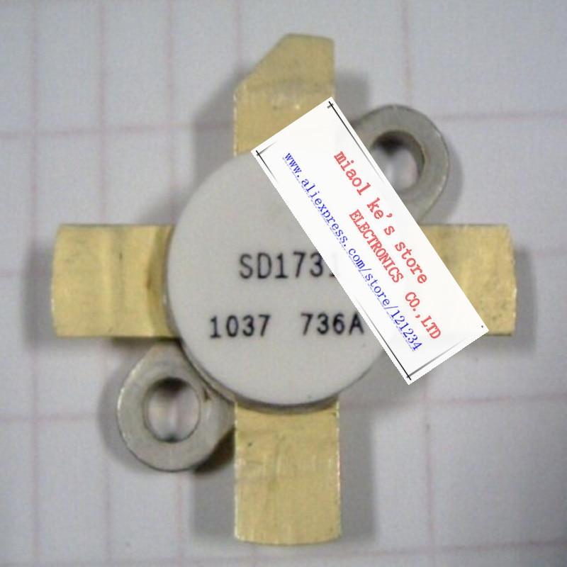 SD1730-4  -  [M174]  RF & MICROWAVE TRANSISTORSSD1730-4  -  [M174]  RF & MICROWAVE TRANSISTORS